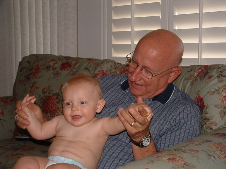 Papa and Maddux