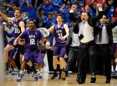 NCAA Basketball: NCAA Tournament-2nd Round-VCU vs Stephen F. Austin