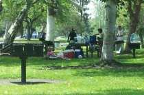 easter park