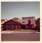 Our First House in Yorba Linda