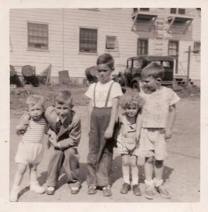 bud 1950s